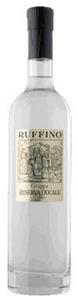 Ruffino Ducale Oro Chianti Classico Grappa, Tuscany, Italy (500ml) Bottle