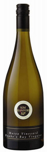 Kim Crawford Sp Moteo Vineyard Viognier 2008, Hawkes Bay, North Island Bottle