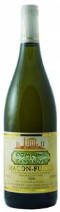Domaine De Fussiacus Macon Fuissé 2009, Ac Macôn Fuissé Bottle