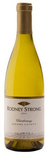 Rodney Strong Chardonnay 2009, Sonoma County Bottle
