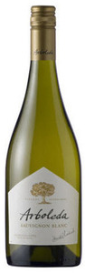 Arboleda Sauvignon Blanc 2011, Aconcagua Valley Bottle