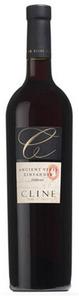 Cline Ancient Vines Zinfandel 2010, California Bottle