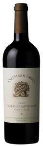 Freemark Abbey Cabernet Sauvignon 2008, Napa Valley Bottle