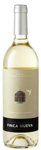 Finca Nueva Fermentado En Barrica Blanco 2010, Doca Rioja Bottle