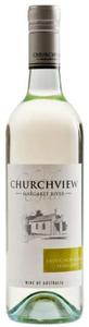 Churchview Sauvignon Blanc/Semillon 2011, Margaret River, Western Australia Bottle