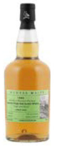 Weyms Malts Mortlach Sugar & Spice Single Cask Speyside Single Malt 1990, Btld 2011 (700ml) Bottle