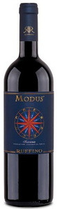Ruffino Modus 2008, Igt Toscana Bottle