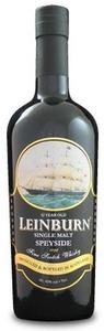 Leinburn 12 Year Old Speyside Single Malt Scotch Bottle