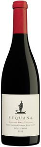 Sequana Sundawg Ridge Vineyard Pinot Noir 2009, Green Valley, Russian River Valley, Sonoma County Bottle