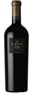 Luca Malbec 2009, Uco Valley, Mendoza Bottle