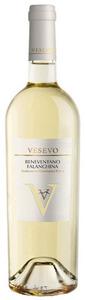 Vesevo Beneventano Falanghina 2010, Igt Bottle