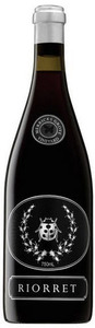 Riorret Merricks Grove Vineyard Pinot Noir 2009, Mornington Peninsula, Victoria Bottle