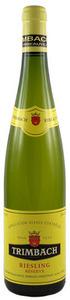 Trimbach Réserve Riesling 2009, Ac Alsace Bottle