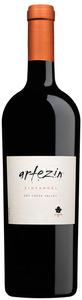 Artezin Zinfandel 2010, Mendocino County Bottle