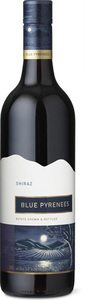 Blue Pyrenees Shiraz 2009, Pyrenees, Victoria Bottle
