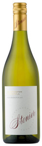 Stonier Chardonnay 2010, Mornington Peninsula, Victoria Bottle