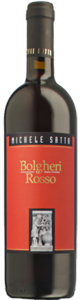 Michele Satta Bolgheri Rosso 2009, Doc Bottle