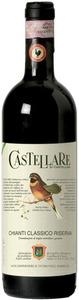 Castellare Di Castellina Chianti Classico Riserva 2008, Docg Bottle