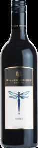 Willow Bridge Dragonfly Shiraz 2010, Georgraphe, Western Australia Bottle