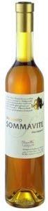 Castellani Sommavite Vino Liquoroso Vin Santo, Italy (500ml) Bottle