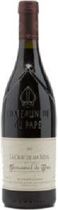 La Crau De Ma Mère Châteauneuf Du Pape 2010, Ac Bottle