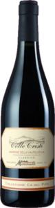 Michele Castellani Colle Cristi Collezione Ca' Del Pipa Amarone Della Valpolicella Classico 2007 Bottle