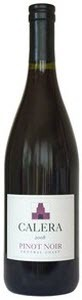 Calera Pinot Noir 2009, Central Coast Bottle