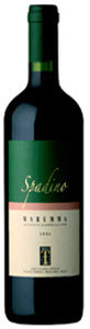 Triacca Spadino 2010, Igt Maremma Bottle