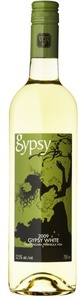 Gypsy White 2009, VQA Niagara Peninsula Bottle