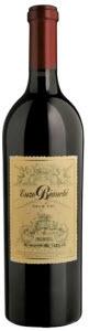 Enzo Bianchi 2002, San Rafael, Mendoza, Oak Aged 21 Months, Sustainable Practice (Valentin Bianchi) Bottle