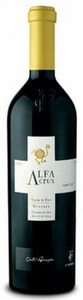 O. Fournier Alfa Crux 2004, Uco Valley, Mendoza Bottle
