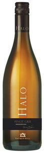 Sacred Hill Halo Pinot Gris 2011, Marlborough, South Island Bottle