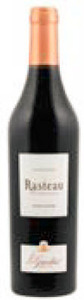 Le Gravillas Vin Doux Naturel Rasteau 2009, Ac Rasteau (500ml) Bottle