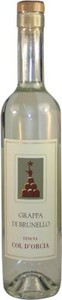Col D'orcia Grappa Di Brunello, Italy (500ml) Bottle