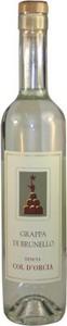 Col D'orcia Grappa Di Brunello, Italy (500ml) Bottle