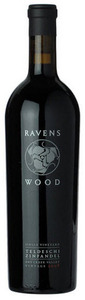 Ravenswood Teldeschi Single Vineyard Zinfandel 2008, Teldeschi Vineyard, Dry Creek Valley, Sonoma County Bottle