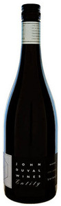 John Duval Entity Shiraz 2008, Barossa, South Australia Bottle