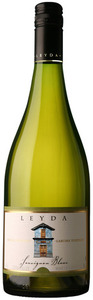 Leyda Single Vineyard Sauvignon Blanc 2011, Garuma Vineyard, Ledya Valley Bottle