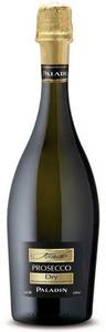 Paladin Tondo Dry Prosecco, Doc, Veneto, Italy Bottle