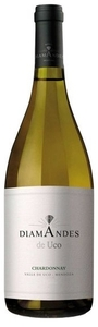 Diamandes De Uco Chardonnay 2010, Uco Valley, Mendoza Bottle