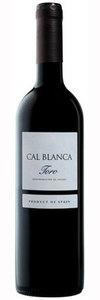 Cal Blanca 2009, Do Toro Bottle
