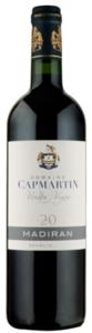 Domaine Capmartin Vieilles Vignes Madiran 2009, Ac Bottle
