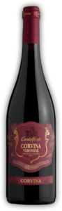 Riondo Castelforte Vinea Corvina 2009, Igt Veronese Bottle