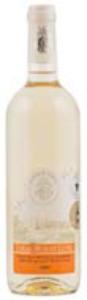 Pannon Tokaj Semi Dry Muscat Lunel 2009, Tokaj Bottle