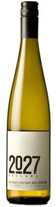 2027 Cellars Fox Croft Vineyard' Riesling 2011, VQA Twenty Mile Bench Bottle
