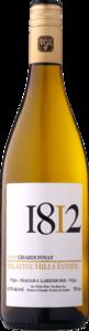 Palatine Hills 1812 Chardonnay 2010 Bottle