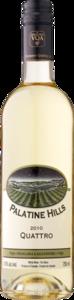Palatine Hills Quattro 2010 Bottle