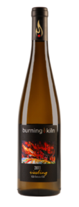 Burning Kiln Riesling 2011 Bottle
