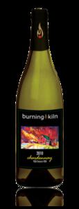 Burning Kiln Chardonnay 2010 Bottle