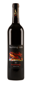 Burning Kiln Harvest Party Red 2011, Ontario Bottle